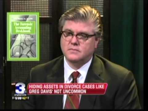 Memphis Attorney Says Hiding Assets Not Uncommon In Tennessee Divorce
