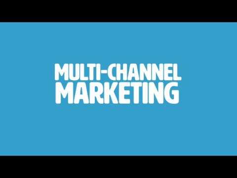 Multi Channel Marketing Strategy