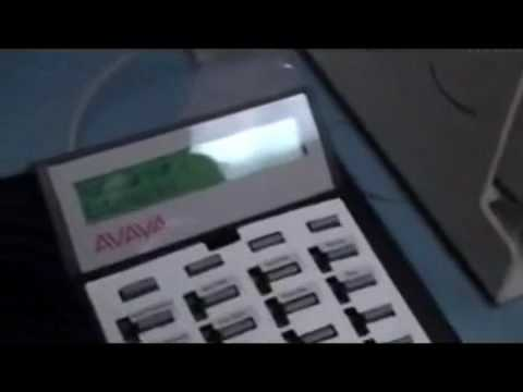 Avaya Partner ACS - How to install a Partner Messaging Module