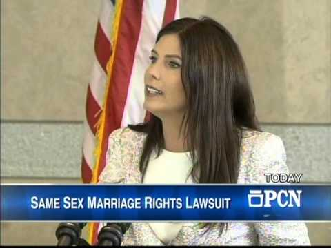 PA Attorney General Kathleen Kane Declines to Defend PA's Marriage Equality Ban