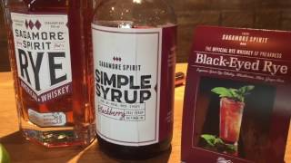 How to make the official Preakness Stakes drink: Black-Eyed Rye
