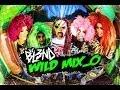 Wild Mix Dj Bl3nd