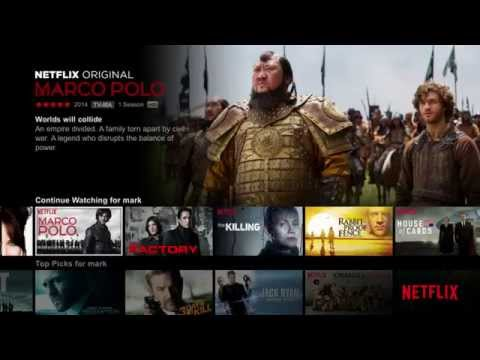 PS4 How to watch Netflix American Content Any Where