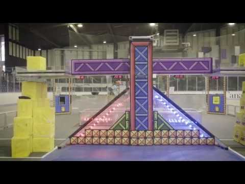 FIRST® Robotics Competition (FRC) Western University District