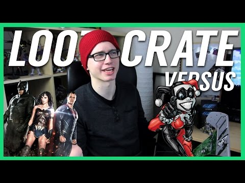 Loot Crate: SICK BEANIE || March
