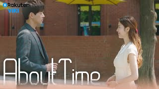 About Time - EP7   Lee Sang Yoon