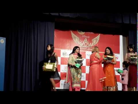 Wow Award Goes to Sharat Sir