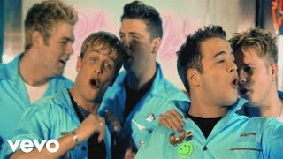 Westlife Uptown Girl (Official Video)