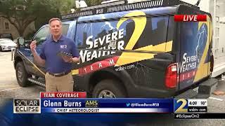 WSB-TV celebrates eclipse Monday
