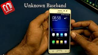 Samsung J2 Baseband Unknown File
