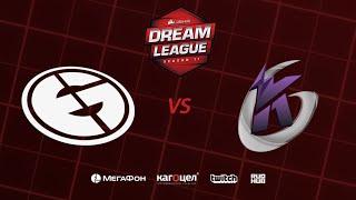 Forward Gaming vs EHOME, DreamLeague Season 11 Major, bo3