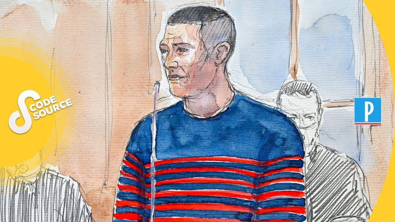[PODCAST] Jonathann Daval : le procès du meurtrier d'Alexia raconté par notre reporter (Partie 1)