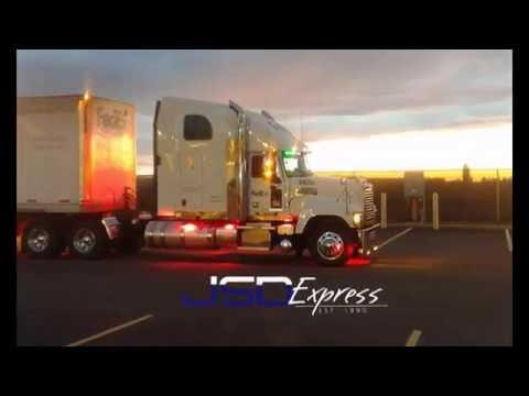 JSD Express, Inc. / FedEx Ground Now Hiring!