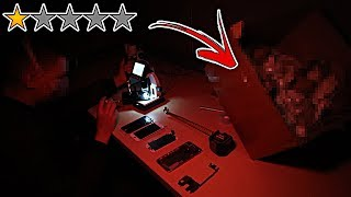 I Went Back To The Worst Reviewed IPHONE Repair Shop In My City!! *I CALLED THE COPS*
