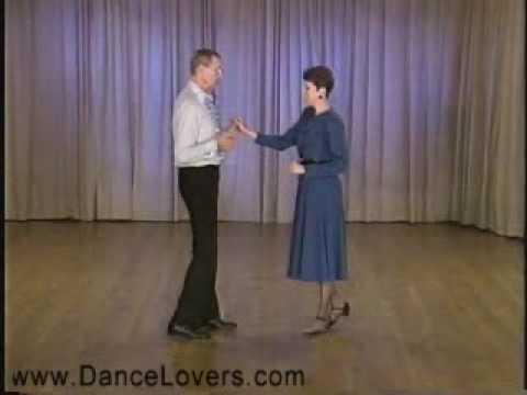 Learn to Dance the Intermediate Rumba - Ballroom Dancing
