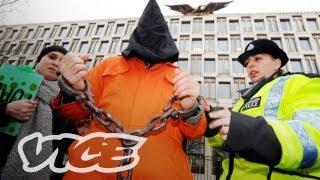 Defending Guantanamo Bay Prisoners