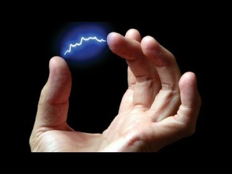 Electric current in your finger tips || how to do it?? We are the first to do this in this world.