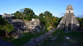 Scientists use laser technology to uncover more Mayan ruins