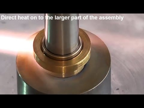 How to Braze Stainless Steel to Brass with ChannelFlux Silver