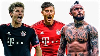 FC Bayern - Die Champions League Story | 2013 - 2016 | (Epic Video)