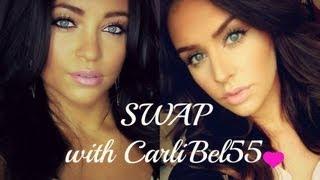 SWAP with CarliBel55!