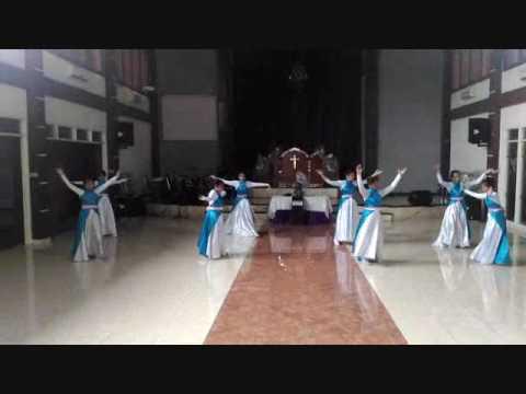 More than Enough - JPCC Worship | GPdI Efrata