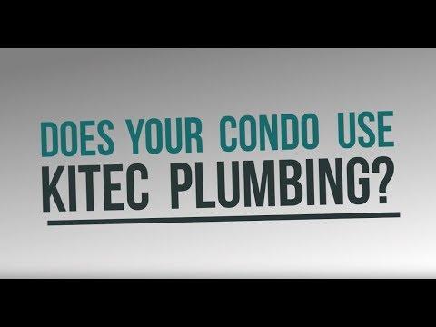 Does Your Condo Use Kitec Plumbing?