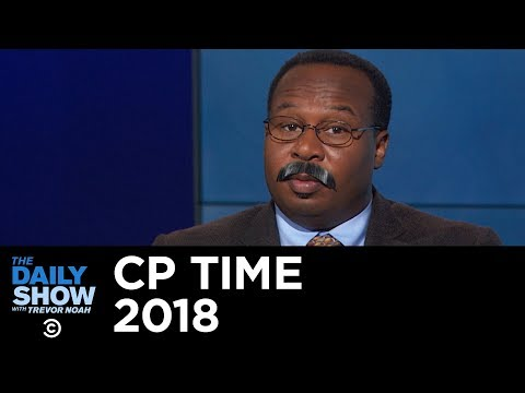 Xxx Mp4 CP Time With Roy Wood Jr 2018 Episodes The Daily Show 3gp Sex