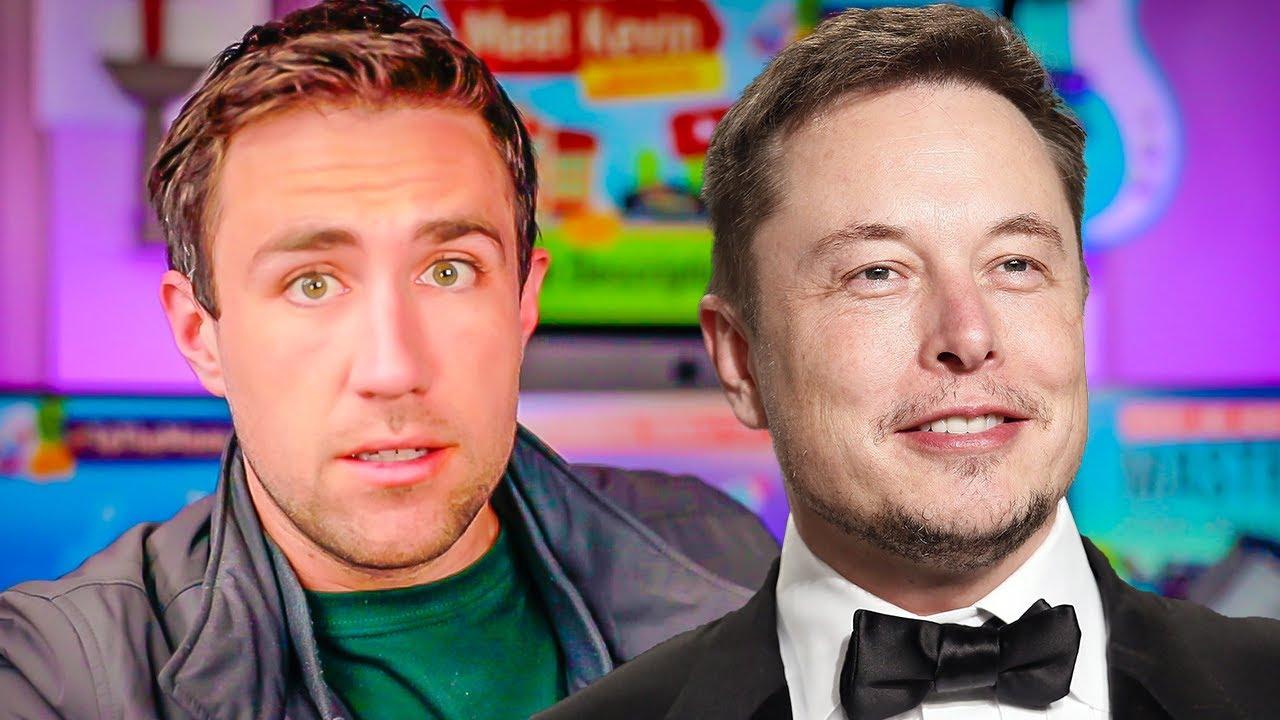 """Summary: Bitcoin """"The B Word"""" w/ Cathie Wood & Elon & Dorsey"""