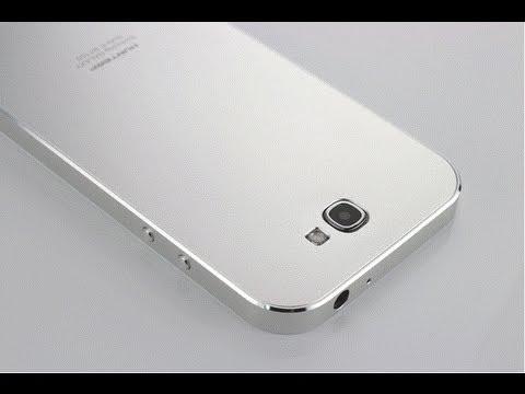 Galaxy note 2 aluminum iPhone case