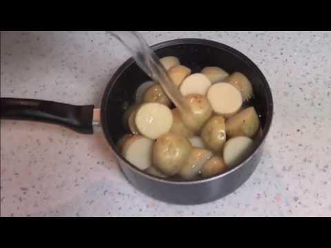 (HowToBasic) How to make McDonalds. French Fries /Zenésítés\