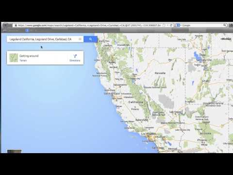 How to Sync Google Bookmarks & Maps to an iPhone : Computers & Tech Tips
