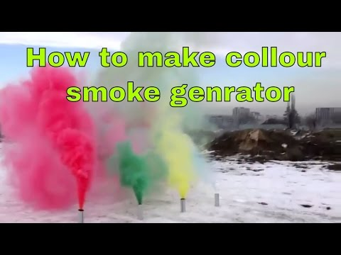 घर पर कैसे बनाये Holi Colour Bomb