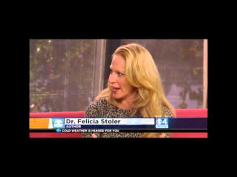 Having fun with fiber: CBS viewers told about an energizing diet