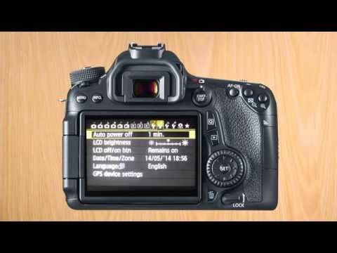 Canon 70D tip #4: Timelapse with no intervalometer (for free!)