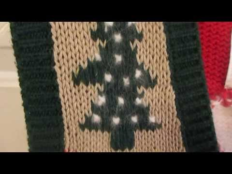 Ugly Christmas Sweater Vest Womens Green Red White Gold Trees Snow Flakes