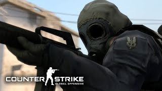 Counter Strike: Global Offensive Trailer (2018)
