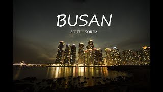 Download SOUTH KOREA, BUSAN TRAVEL GUIDE Video