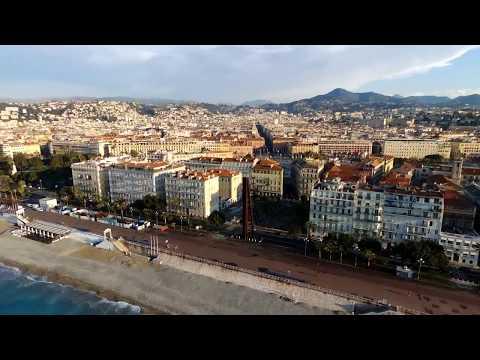 France 2017 - Nice, Monaco & Cannes