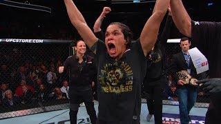 UFC 215: Fight Motion