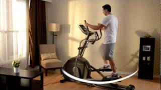 How to Choose an Elliptical Trainer