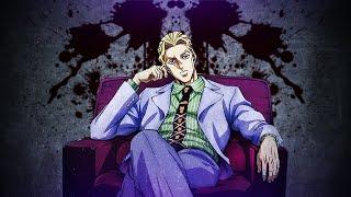 The Psychology of Yoshikage Kira