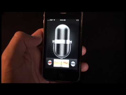 Buzz: iPhone 3GS Quick Review