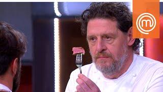 Il piatto di Alessandro è il migliore secondo Marco Pierre White | MasterChef Italia 8