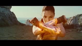 Wonder Woman Türkçe Dublajlı Fragman