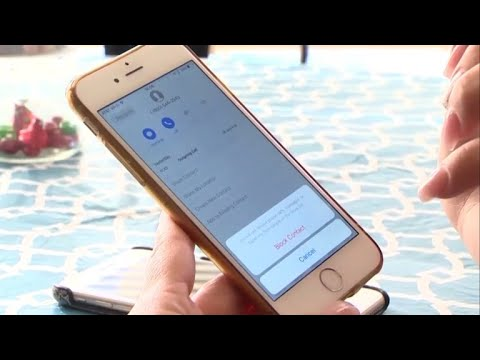 Tips to help stop robocalls on your cellphone