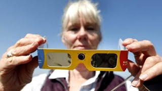 What science can learn from the total solar eclipse