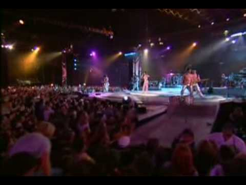 Shania Twain I'm Outta Here in Dallas Stadium