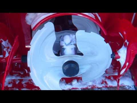 Troy-Bilt 3 Stage Snowblower