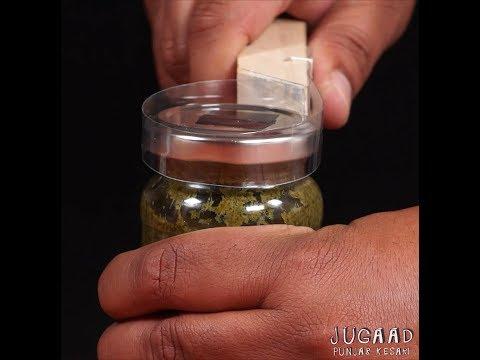 DIY Jar Lid Opener